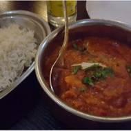 Restauracja indyjska Ganesh