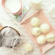 Tufle kokosowe ( rafaello )