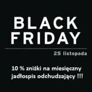 Spersonalizowana dieta odchudzająca - 10 % taniej - Black Friday