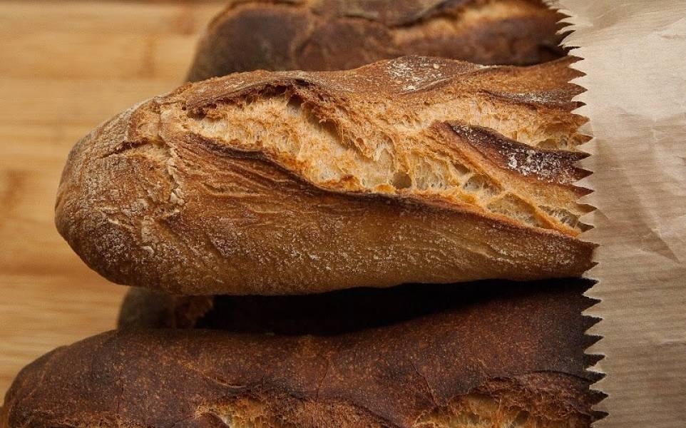 Pieczenie własnego chleba w domu. Wiesz co jesz.