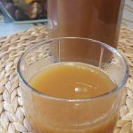 Jak zrobić w domu sok typu Kubuś bez Thermomix?