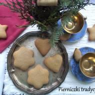 Pierniczki tradycyjne.