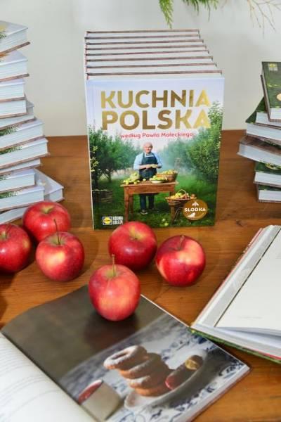 Przepis Na Słodka Kuchnia Polska Pawła Małeckiego W Lidl