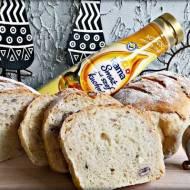 Chleb orzechowo - fasolowy z nutą tabasco