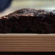 Czekoladowe brownie / Chocolate Brownies
