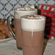 Hot chocolate w wersji fit :)