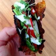 Marchewkowe tacos – warzywna alternatywa do zwykłych kukurydzianych tacos