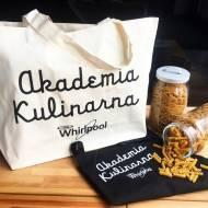 Konkurs! Wygraj Voucher na warsztaty w Akademii Kulinarnej Whirlpool!