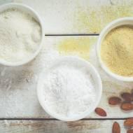 Krótki przewodnik po najpopularniejszych mąkach paleo