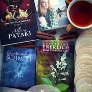 4 książki Listopada