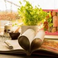 Stwórz swoją własną książkę kucharską w formie fotoksiążki