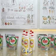 Warsztaty z Fairy w FoodLabStudio
