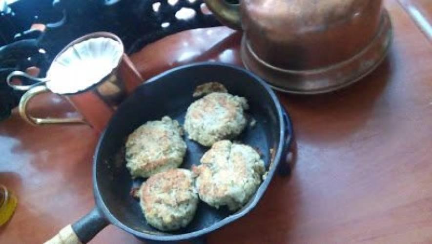 kotlety ziemniaczano-miesne