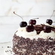 Tort szwarcwaldzki na każdą okazję