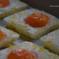 Kwadratowe jaja.