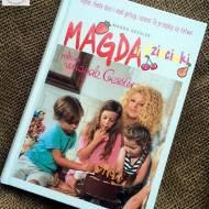 Magda Gessler i dzieciaki – recenzja -Książka na niedzielę