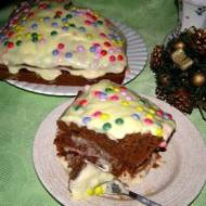 marchwiowi peperkuch-kaszubskie ciasto piernikowo-marchewkowe...