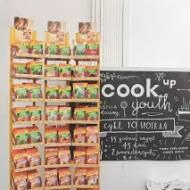 Warsztaty kulinarne z marką Galeo