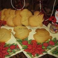 Ciasteczka Mikołajki i nie tylko