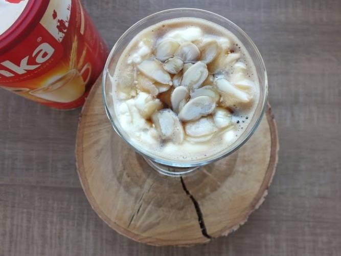 Bajeczna kawa Inka migdaLOVE