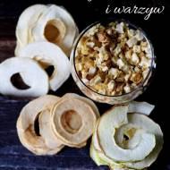 Świat suszonych owoców i warzyw - Amkez