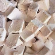 Marshmallow - domowe pianki