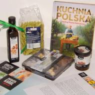 Recenzja książki Słodka Kuchnia Polska Lidla według Pawła Małeckiego.