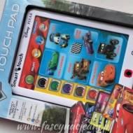 Touch Pad Disney Pixar od Clementoni