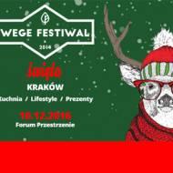 10 grudnia – Wege Festiwal – Kraków