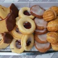 Ciasteczka adwentowe-6 sprawdzonych przepisów