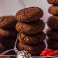 pierniczki bez glutenu i cukru rafinowanego