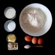 Bułki śniadaniowe IV