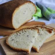 Chleb pszenny na drożdżach wyrabiany w automacie