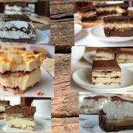 Nie męcz się: 6 propozycji na ciasto bez pieczenia na Święta i nie tylko!