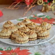 Pierniczki i ciasteczka na Święta