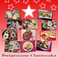 Przepisy na Świąteczne ciasteczka