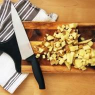 Redakcja testuje: Nóż szefa kuchni Fiskars