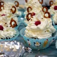 Świąteczne Muffinki reniferki