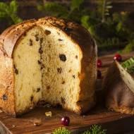 Bezglutenowe ciasto Panettone