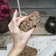 Chleb zmieniający życie - bez mąki
