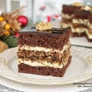 ciasto Marysieńka s. Anastazji