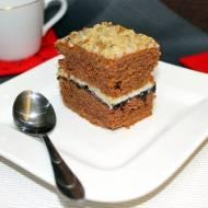 Piernik herbaciany z masą mleczną- pycha