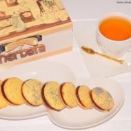 Błyskawiczne ciasteczka z makiem ( baletki ).