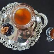 Kompot wigilijny (śliwkowo-figowy)