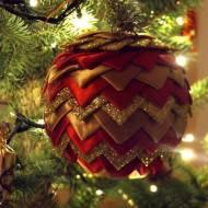 Ręcznie robione prezenty bożonarodzeniowe