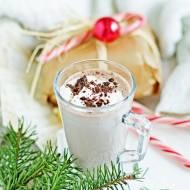 Świąteczna gorąca czekolada tylko dla dorosłych