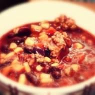 Kuchnia meksykańska- chilli con carne