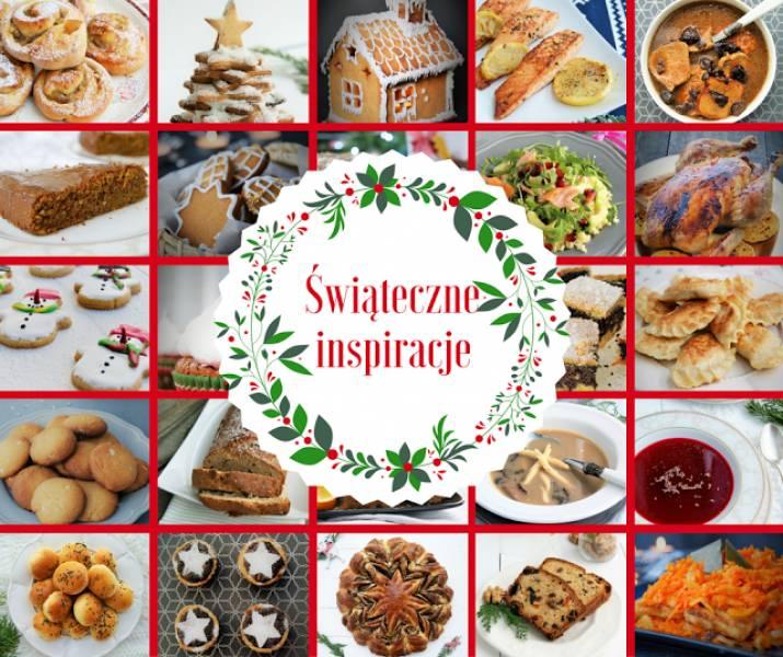 Przepis Na Kulinarne Inspiracje Na Boże Narodzenie Kulinarne