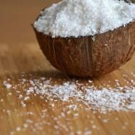 Jak zrobić wiórki kokosowe?