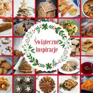Kulinarne inspiracje na Boże Narodzenie
